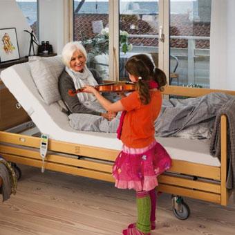Аксесоари за болнични легла