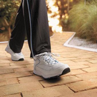 Терапевтични обувки