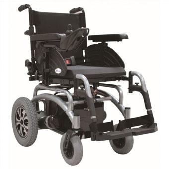 Акумулаторни инвалидни колички с джойстик